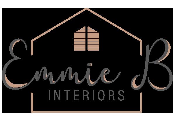 Emmie B Interiors Logo