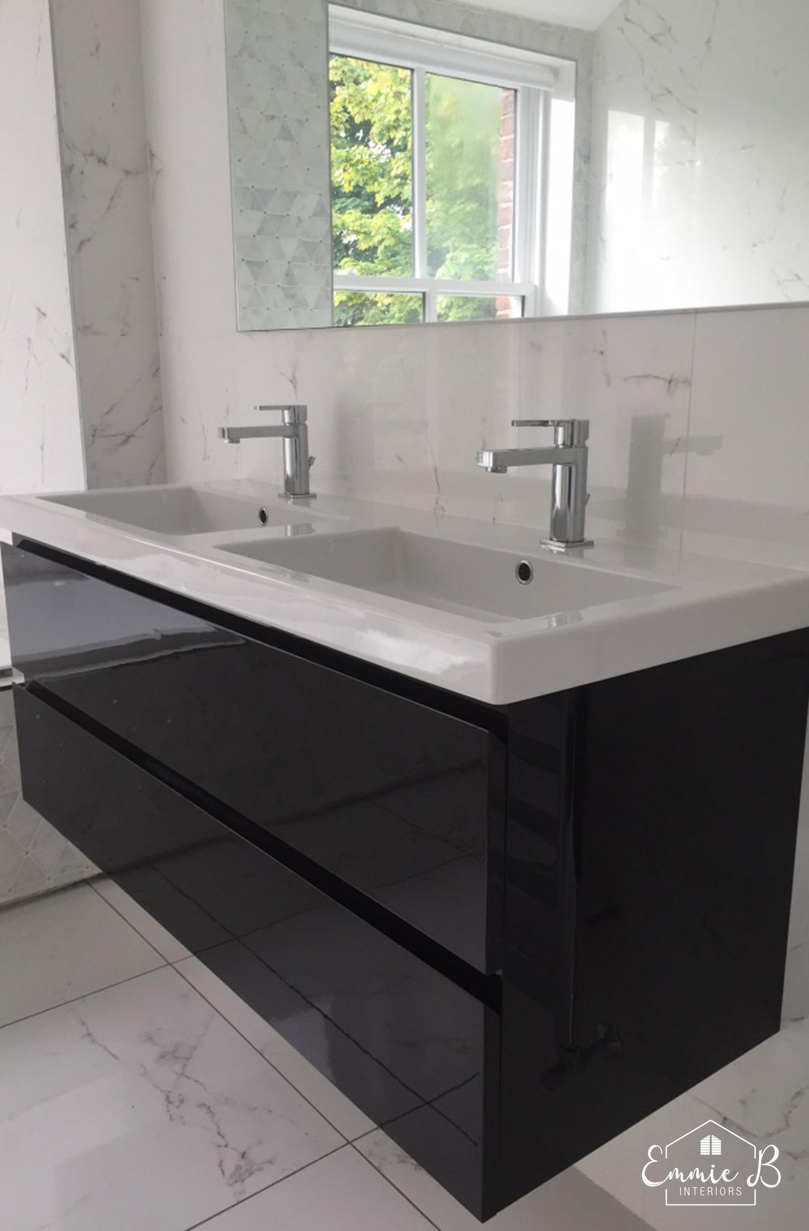 bathroom interior design cheshire