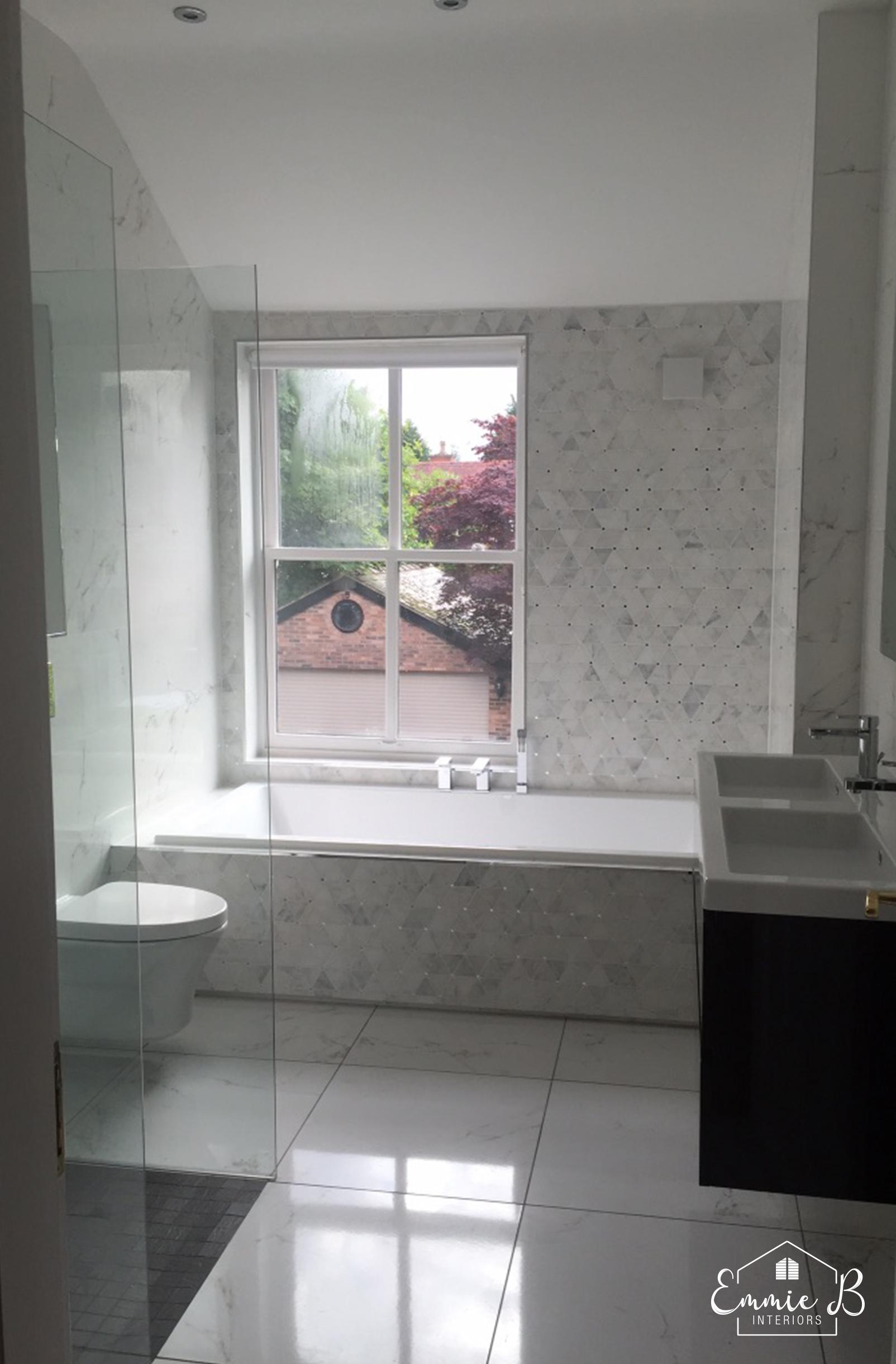 bathroom design cheshire
