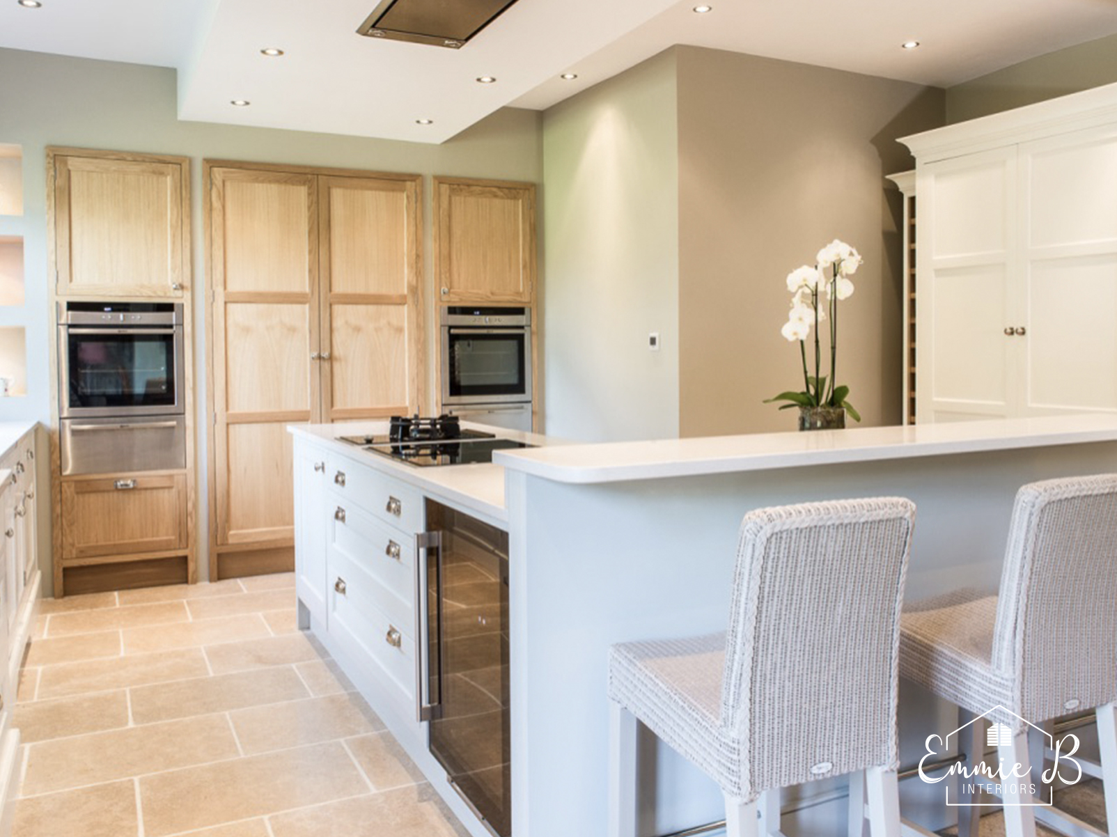 kitchen interior designer cheshire