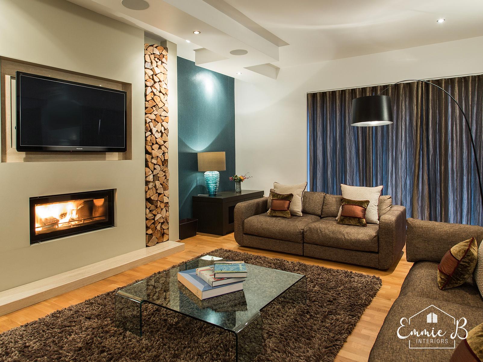 modern interior design lounge