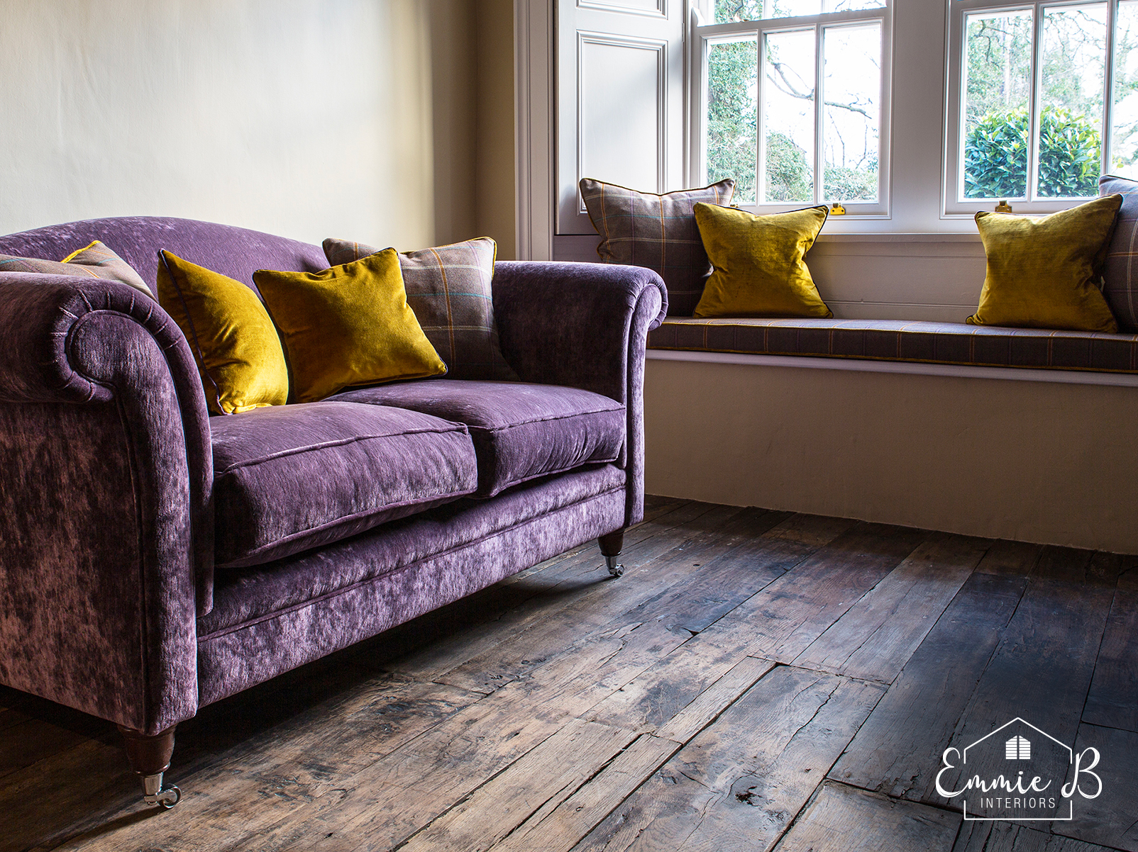 lounge interior design cheshire