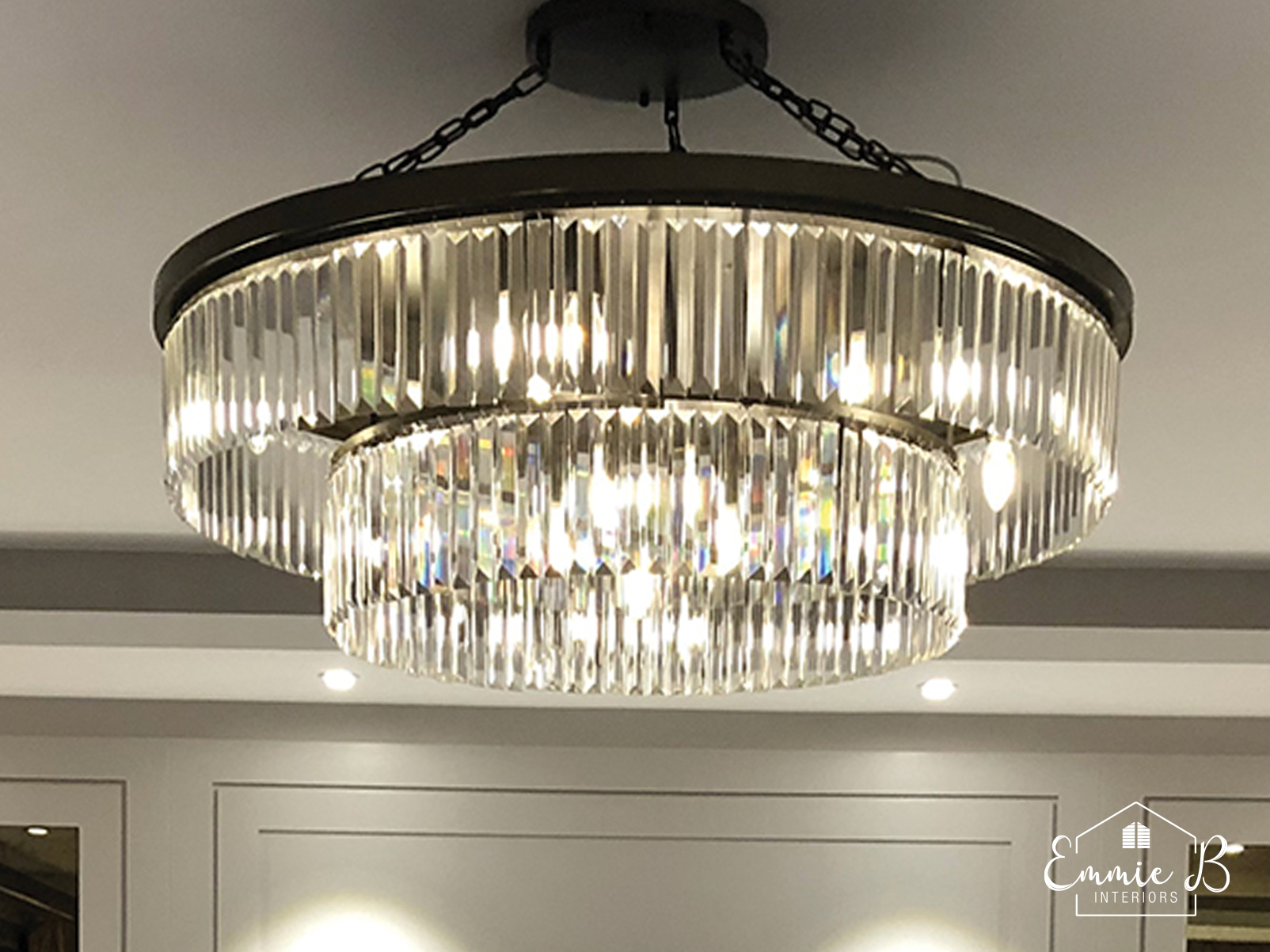 Interior Design Lighting