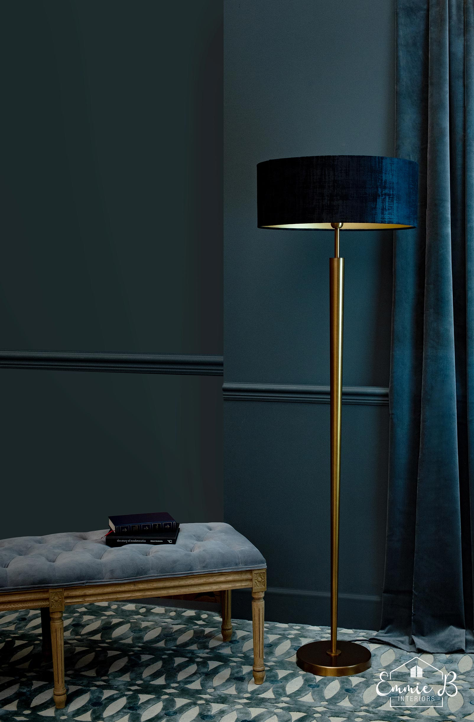 Interior Design Standing Lamps