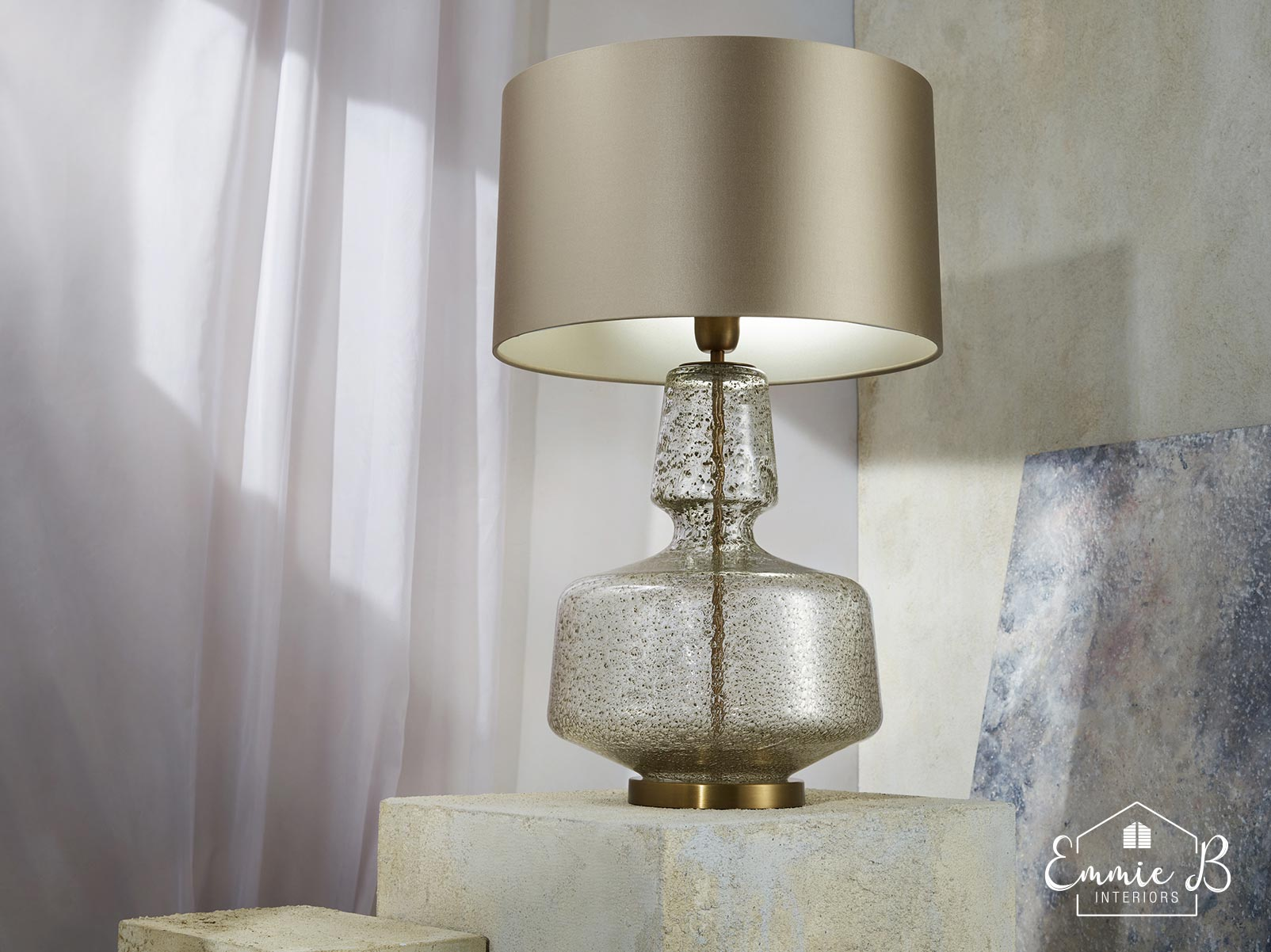 Interior Design Table Lamps