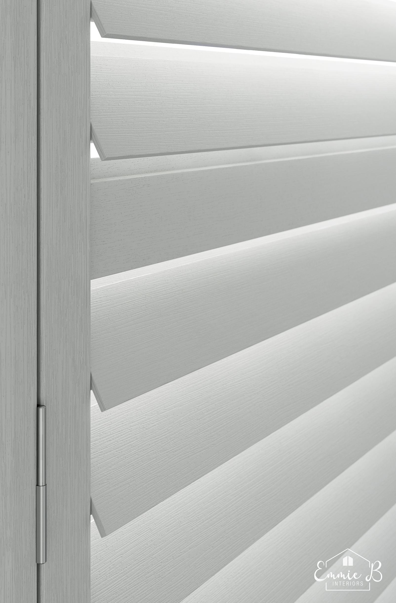 shutters cheshire