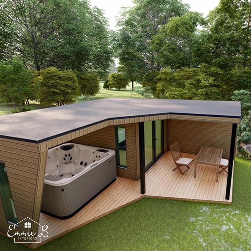 bespoke garden buildings cheshire